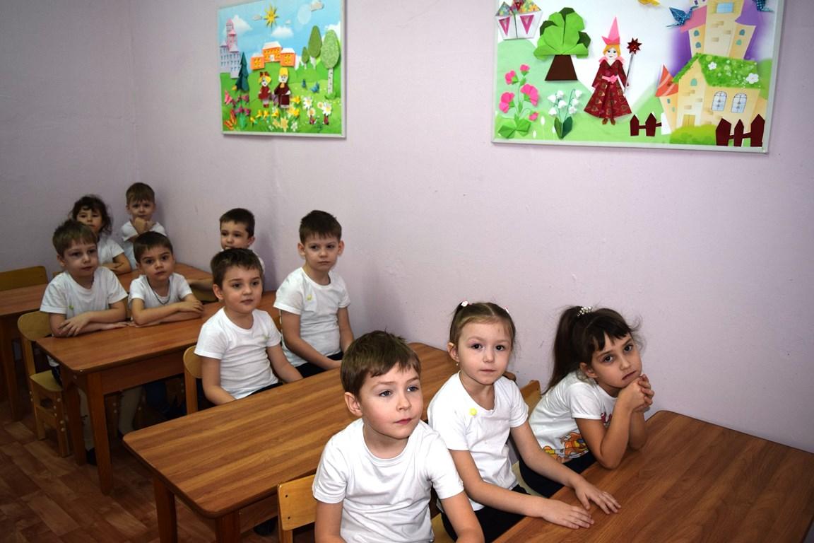знакомство дошкольников с декоративным искусством